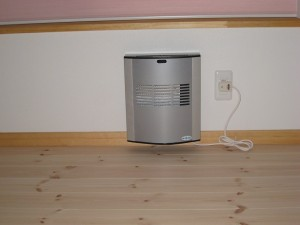 熱交換換気システム